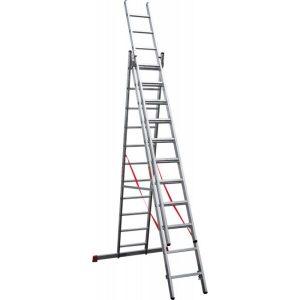Лестница-стремянка профессиональная Новая высота NV323 (3230311)