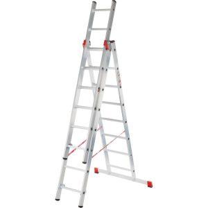 Лестница-стремянка профессиональная Новая высота NV323 (3231317)