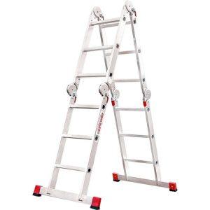 Лестница-трансформер профессиональная Новая высота NV332 (3320403)