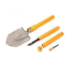Лопата складная WMC Tools 171U