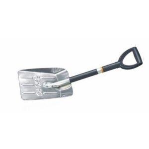 Лопата снеговая автомобильная алюминиевая Fiskars 141020 (1000740)