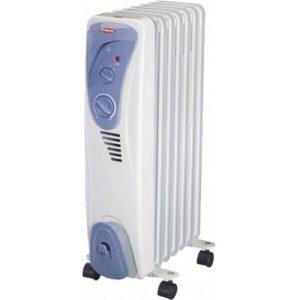 Масляный радиатор General Climate NY18AR