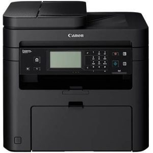 МФУ Canon i-SENSYS MF237w (1418C109AA)