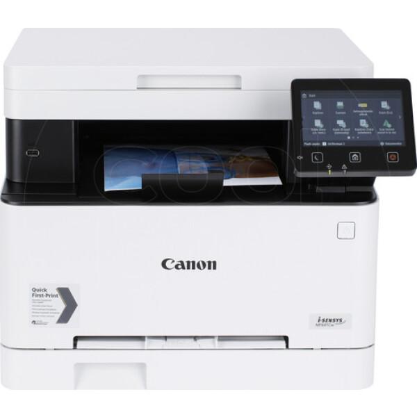МФУ Canon i-SENSYS MF641Cw (3102C015)