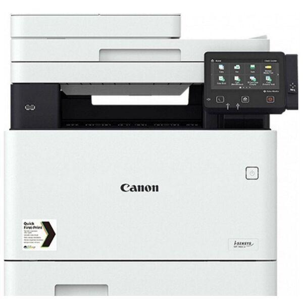 МФУ Canon i-SENSYS MF744Cdw (3101C064)