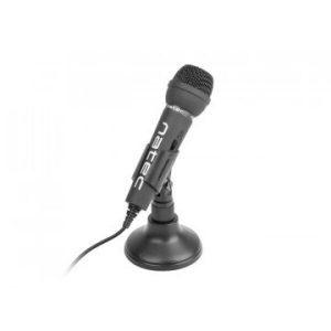 Микрофон Natec Adder (NMI-0776 Black)