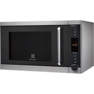 Микроволновая печь ELECTROLUX EMS 30400OX