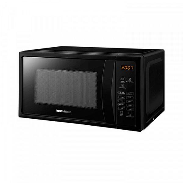 Микроволновая печь REDMOND RM-2005D (черный)