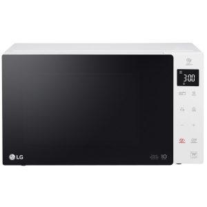 Микроволновая печь с технологией Smart Inverter LG MH63M38GISW