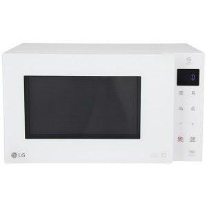 Микроволновая печь с технологией Smart Inverter LG MS23M38GIH