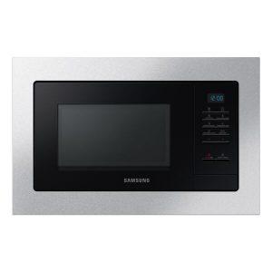 Микроволновая печь Samsung MG23A7013AT/BW
