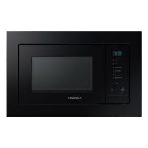 Микроволновая печь Samsung MG23A7118AK/BW