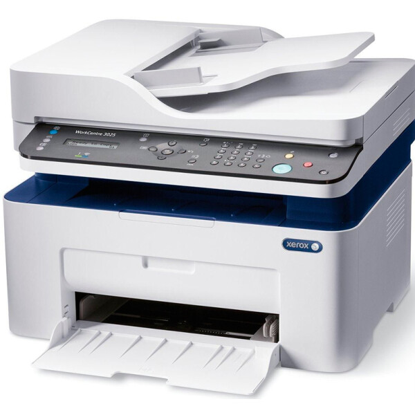 Многофункциональное устройство XEROX WorkCentre 3025NI