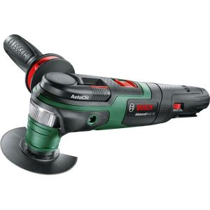 Многофункциональный инструмент Bosch AdvancedMulti 18 (0603104020)