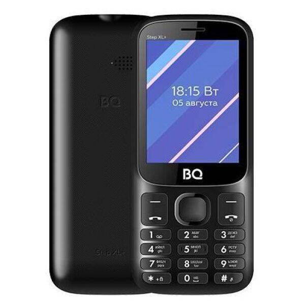 Мобильный телефон BQ-Mobile BQ-2820 Step XL+ (черный)