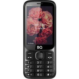 Мобильный телефон BQ-Mobile BQ-3590 Step XXL+ (черный)