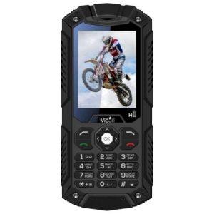 Мобильный телефон Wigor H1 (черный)