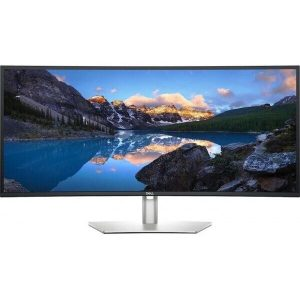 Монитор Dell UltraSharp U3421WE