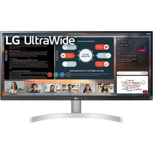 Монитор LG 29WN600-W