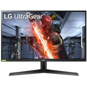 Монитор LG UltraGear 27GN600-B