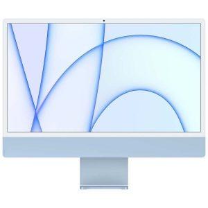 "Моноблок Apple iMac M1 2021 24"" MJV93RU/A (Blue)"