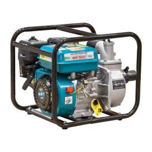 Мотопомпа бензиновая ECO WP-703C