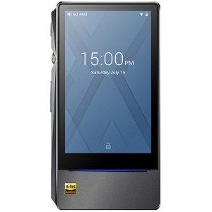 MP3 плеер FIIO X7 Mark II (titanium)