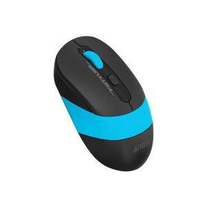 Мышь A4Tech Fstyler FG10 (черный/синий)