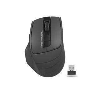 Мышь A4Tech Fstyler FG30 (серый)