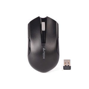 Мышь A4Tech G3-200NS BLACK