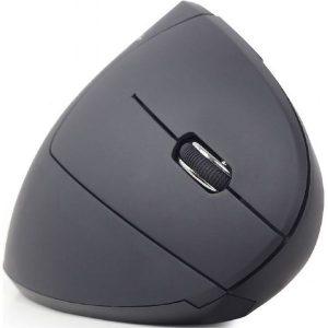 Мышь Gembird MUSW-ERGO-01