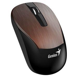 Мышь GENIUS ECO-8015 (коричневый)