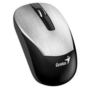 Мышь GENIUS ECO-8015 (серебристый)