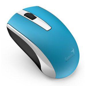 Мышь GENIUS ECO-8100 (синий)