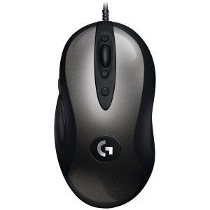 Мышь Logitech MX518 L910-005544