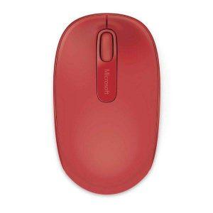 Мышь Microsoft Wireless Mobile Mouse 1850