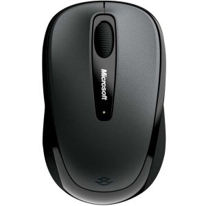 Мышь Microsoft Wireless Mobile Mouse 3500