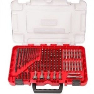 Набор бит и сверл WMC Tools 10120 (120 предметов)