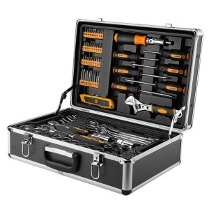 Набор инструмента для дома и авто DEKO DKMT95 Premium (95 предметов)