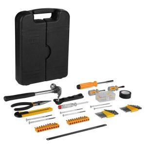 Набор инструментов для дома DEKO DKMT142 SET 142