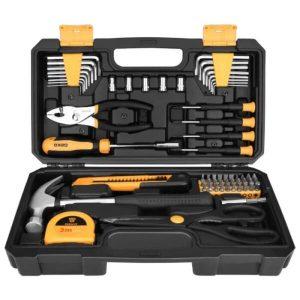 Набор инструментов для дома DEKO PRO DKMT62 SET 62