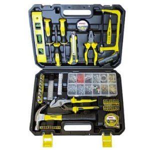 Набор инструментов WMC TOOLS 20700 (700 предметов)