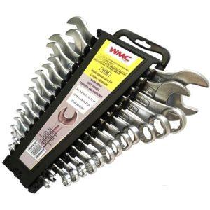 Набор ключей WMC Tools 5199 (16 предметов)