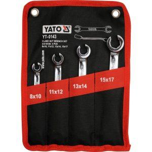 Набор ключей Yato YT-0143