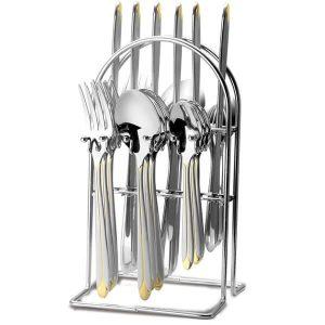Набор столовых приборов Maestro MR-1528