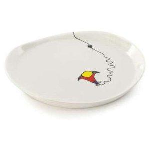 Набор тарелок BERGHOFF Eclipse ornament 3705001