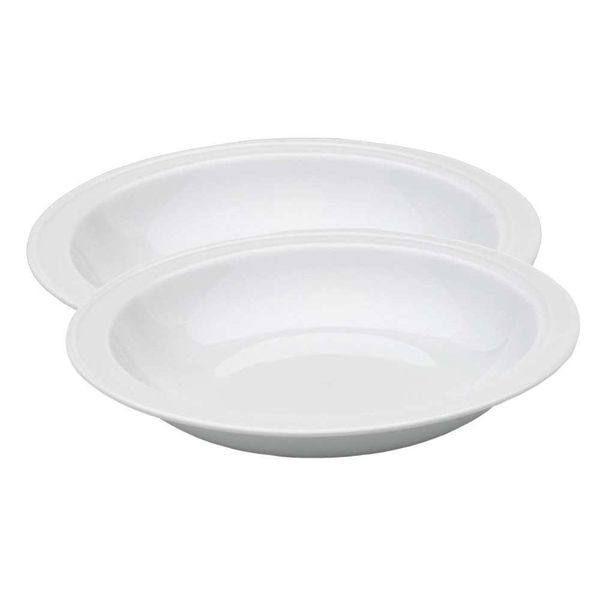 Набор тарелок для супа BERGHOFF Hotel 1690056А