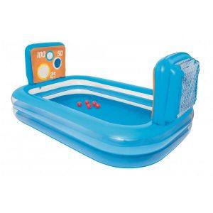 Надувной бассейн Bestway 54170 (237х152х94)