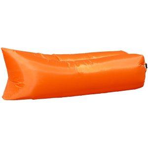 Надувной шезлонг Arizone Orange Sun (28-190200)