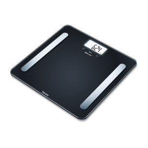 Напольные весы Beurer BF 600 (черный)